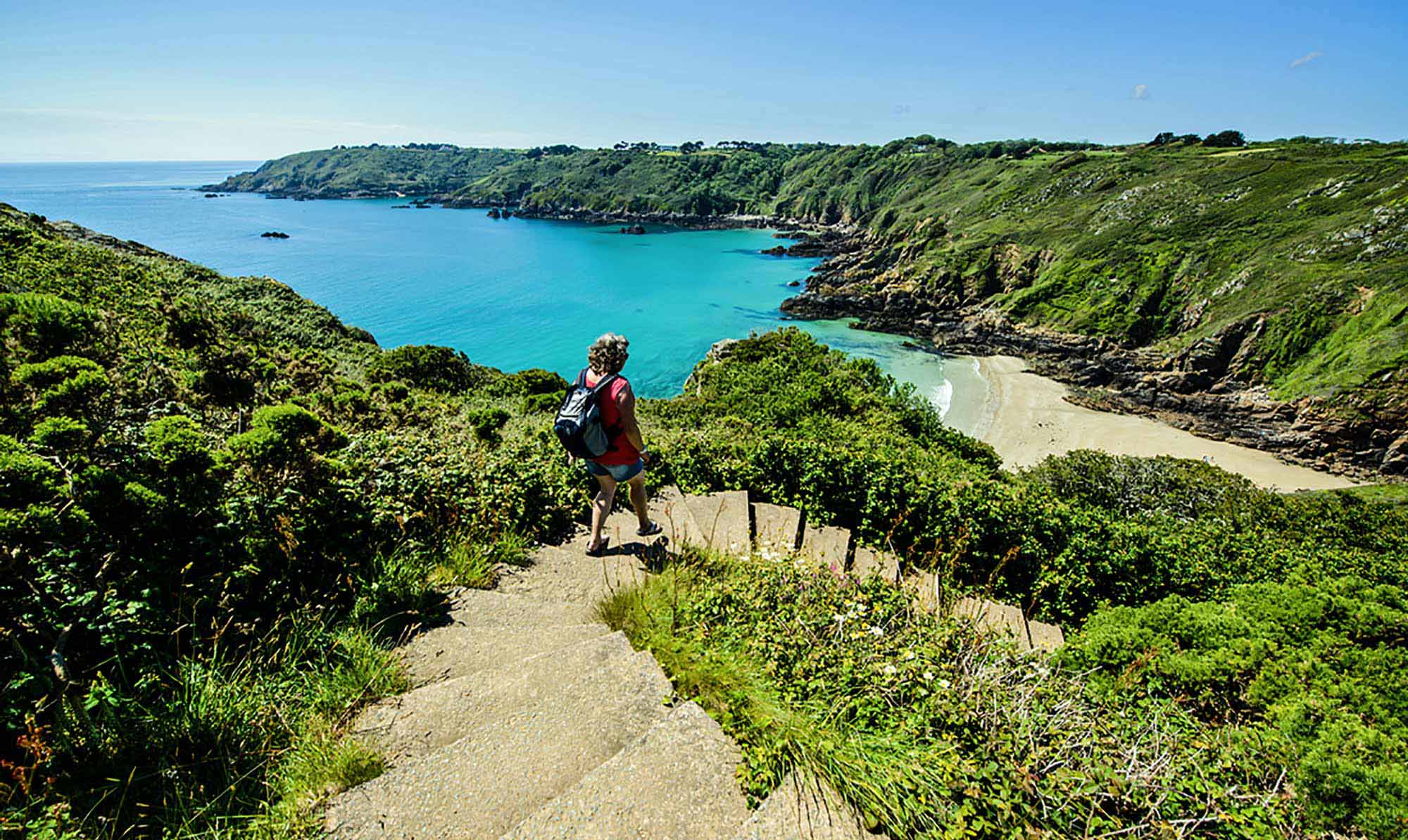 Guernsey Guided Tours