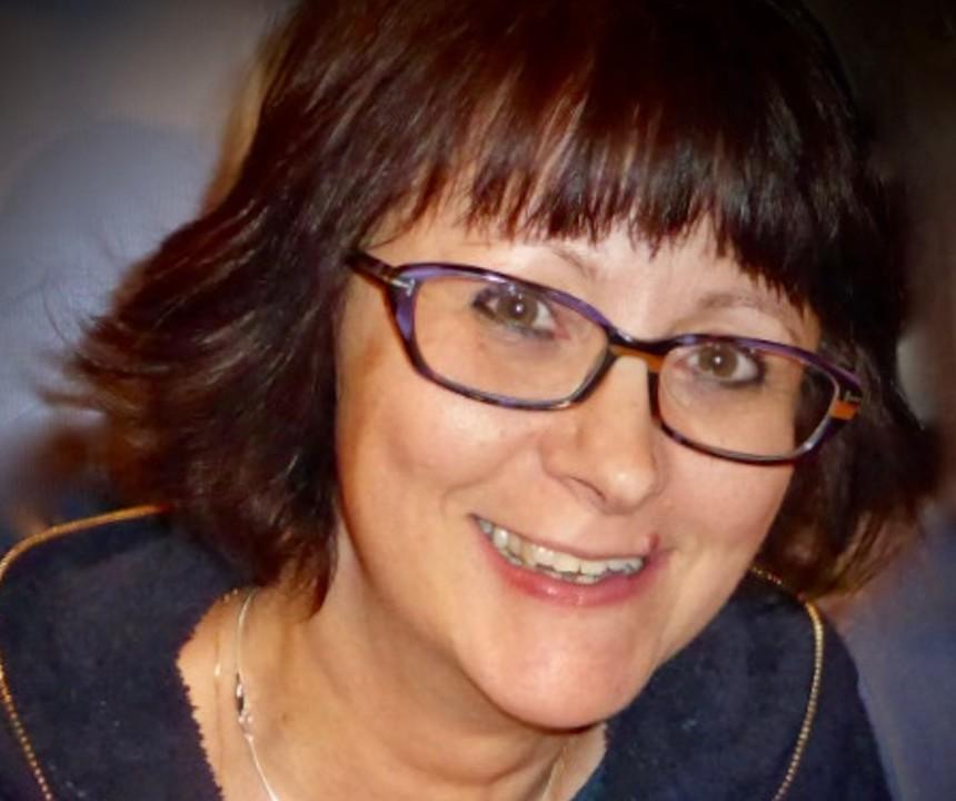 Agnès Perry