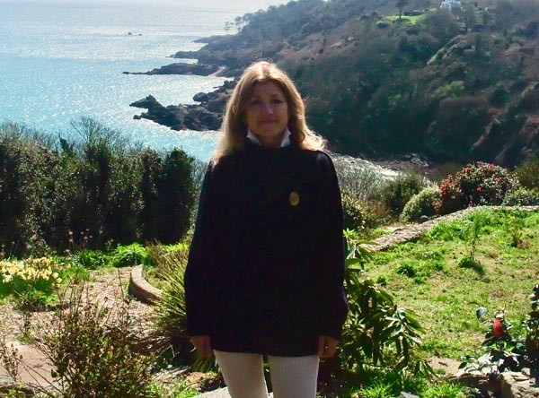 Gabriele Betley