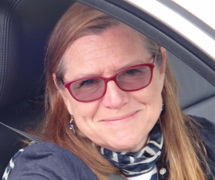 Jane Moorshead