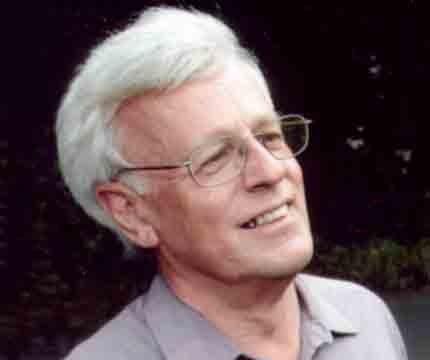 Eric Grimsley